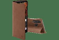 HAMA Guard Pro, Bookcover, Huawei, P30 Lite, P30 Lite (New Edition), Braun