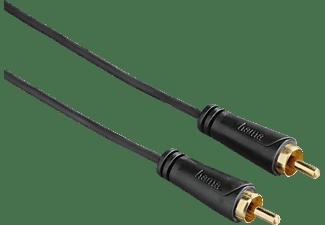 HAMA Cinch Stecker Audio Kabel