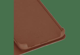 HAMA Guard Pro, Bookcover, Apple, iPhone 11 Pro Max, Braun