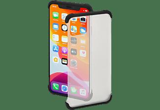 HAMA Edge Protector, Backcover, Apple, iPhone 11, Schwarz