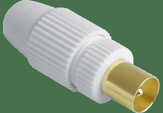 HAMA Koax Antennen-Stecker