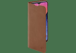 HAMA Guard Pro, Bookcover, Samsung, Galaxy A10, Braun