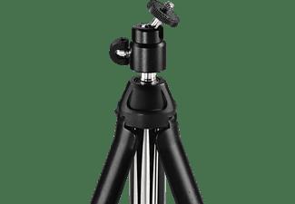 HAMA Multi 4in1 1-teilig Tischstativ, Schwarz, Höhe offen bis 900 mm