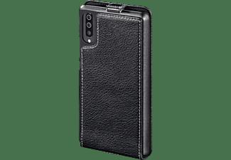 HAMA Smart Case, Flip Cover, Samsung, Galaxy A70, Schwarz