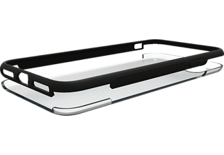 HAMA Frame, Backcover, Apple, iPhone 7, iPhone 8, Schwarz