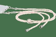HAMA Cross-Body-Band Handykette Mint/Rosa