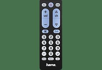 HAMA Big Zapper 2in1-Universal-Fernbedienung