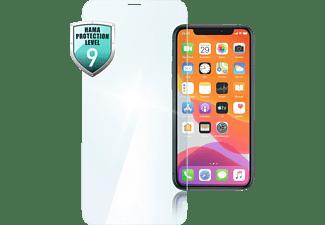 HAMA Premium Crystal Glass Schutzglas (für Apple iPhone XS Max/11 Pro Max)