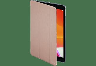 HAMA Fold Clear Tablethülle Bookcover für Apple Polyurethan, Rosegold