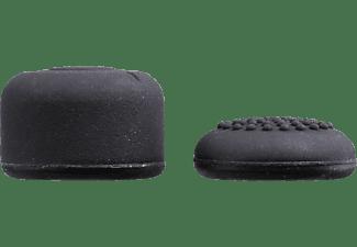 HAMA Control-Stick Aufsätze, Control-Stick-Aufsätze-Set, Schwarz