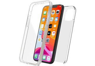 HAMA 360° Protection, Full Cover, Apple, iPhone 11 Pro, Transparent