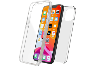 HAMA 360° Protection, Full Cover, Apple, iPhone 11 Pro Max, Transparent