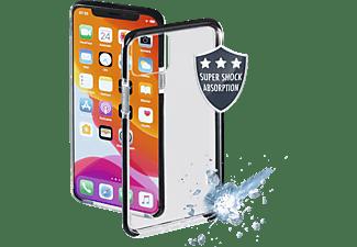 HAMA Protector, Backcover, Apple, iPhone 11 Pro Max, Schwarz