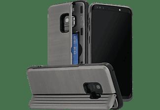 HAMA Rugged, Backcover, Samsung, Galaxy S9, Anthrazit