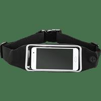 HAMA Running Sport-Hüfttasche, Universal, Schwarz