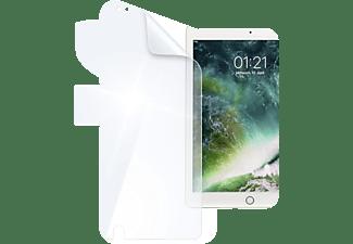 HAMA Crystal Clear Schutzfolie(für Apple iPad 10.2 Zoll (2019/2020))