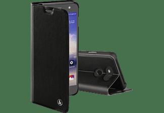 HAMA Slim Pro, Bookcover, LG, X Power 3, Schwarz