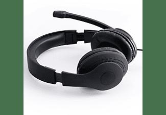 HAMA HS-P200, On-ear Headset Schwarz