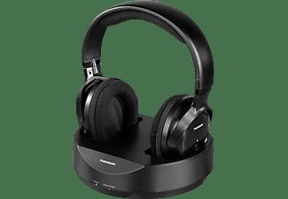 THOMSON WHP3001BK, Over-ear Kopfhörer Schwarz