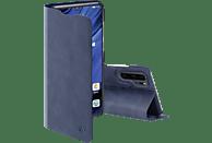 HAMA Guard Pro, Bookcover, Huawei, P30 Pro, Blau