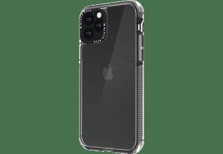 BLACK ROCK Robust Transparent, Backcover, Apple, iPhone 11 Pro Max, Transparent