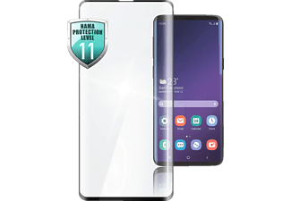 HAMA 3D-Full-Screen Schutzglas (für Samsung Galaxy S10)