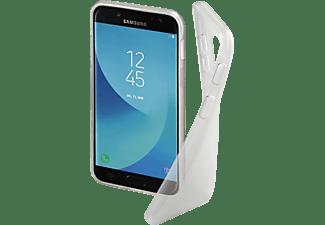 HAMA Crystal Clear, Backcover, Samsung, Galaxy J5 (2017), Transparent