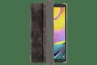 HAMA Used-Look Tablethülle Bookcover für Samsung Polyurethan, Braun
