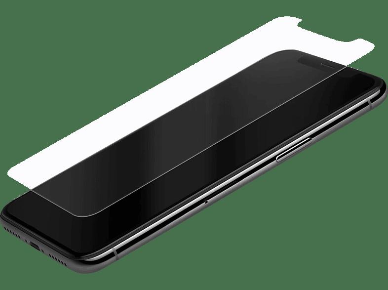 BLACK ROCK Ultra Thin 9H Schutzglas (für Apple iPhone 11 Pro Max)