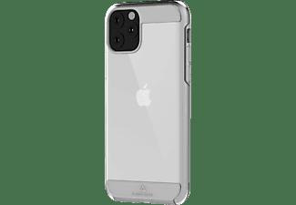 BLACK ROCK Air Robust, Backcover, Apple, iPhone 11 Pro, Transparent