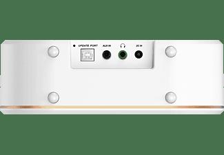 HAMA DR350 Digitalradio, FM, DAB+, DAB, Weiß