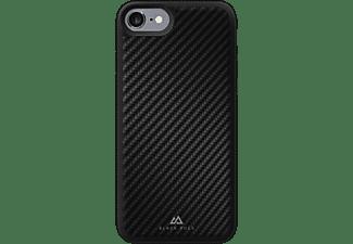 BLACK ROCK Material, Backcover, Apple, iPhone 7, Schwarz