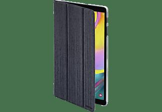 HAMA Tayrona Tablethülle Bookcover für Samsung Polyester, Dunkelgrau