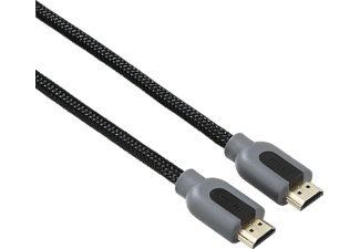 HAMA High Speed 1,5 m HDMI Kabel
