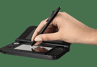 HAMA Nintendo 3DS XXL Stifte 2er Set, Zubehör für Nintendo 3DS, Schwarz