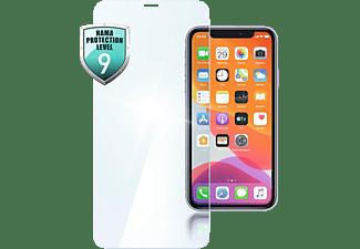HAMA Premium Crystal Glass Schutzglas (für Apple iPhone XR/11)