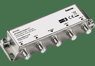 HAMA 4-1 SAT-DiSEqC-Schalter