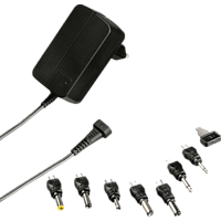 HAMA Eco Universal Schaltnetzteil 3,6 Watt