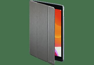 HAMA Fold Clear Tablethülle Bookcover für Apple Polyurethan, Grau