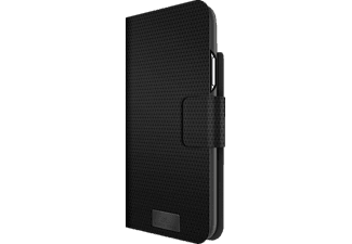 BLACK ROCK 2in1, Bookcover, Samsung, Galaxy A50, Galaxy A30s, Schwarz