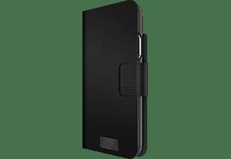 BLACK ROCK 2in1, Bookcover, Samsung, Galaxy A50, Galaxy A30s, Schwarz