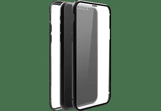 BLACK ROCK 360° Glass, Full Cover, Apple, iPhone 11 Pro, Schwarz