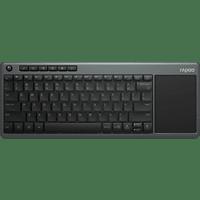 RAPOO K2600 Wireless Touch, Tastatur