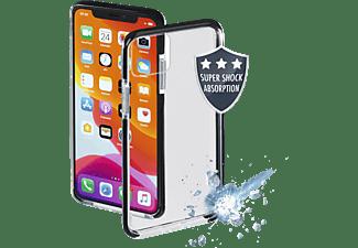 HAMA Protector, Backcover, Apple, iPhone 11, Schwarz