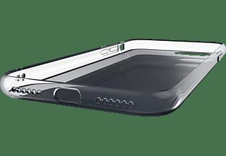 HAMA Prime Line Glass, Backcover, Apple, iPhone 7, iPhone 8, Schwarz