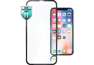 HAMA 3D-Full-Screen Schutzglas (für Apple iPhone X/XS/11 Pro)