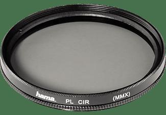 HAMA Circular, coated Pol-Filter 62 mm