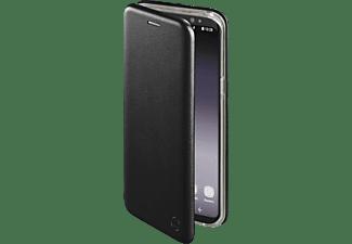 HAMA Essential Line Curve, Bookcover, Samsung, Galaxy S9, Schwarz