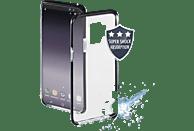 "HAMA Cover ""Protector"", Backcover, Samsung, Galaxy S9, Schwarz"