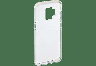 HAMA Prime Line, Backcover, Samsung, Galaxy S9, Weiß